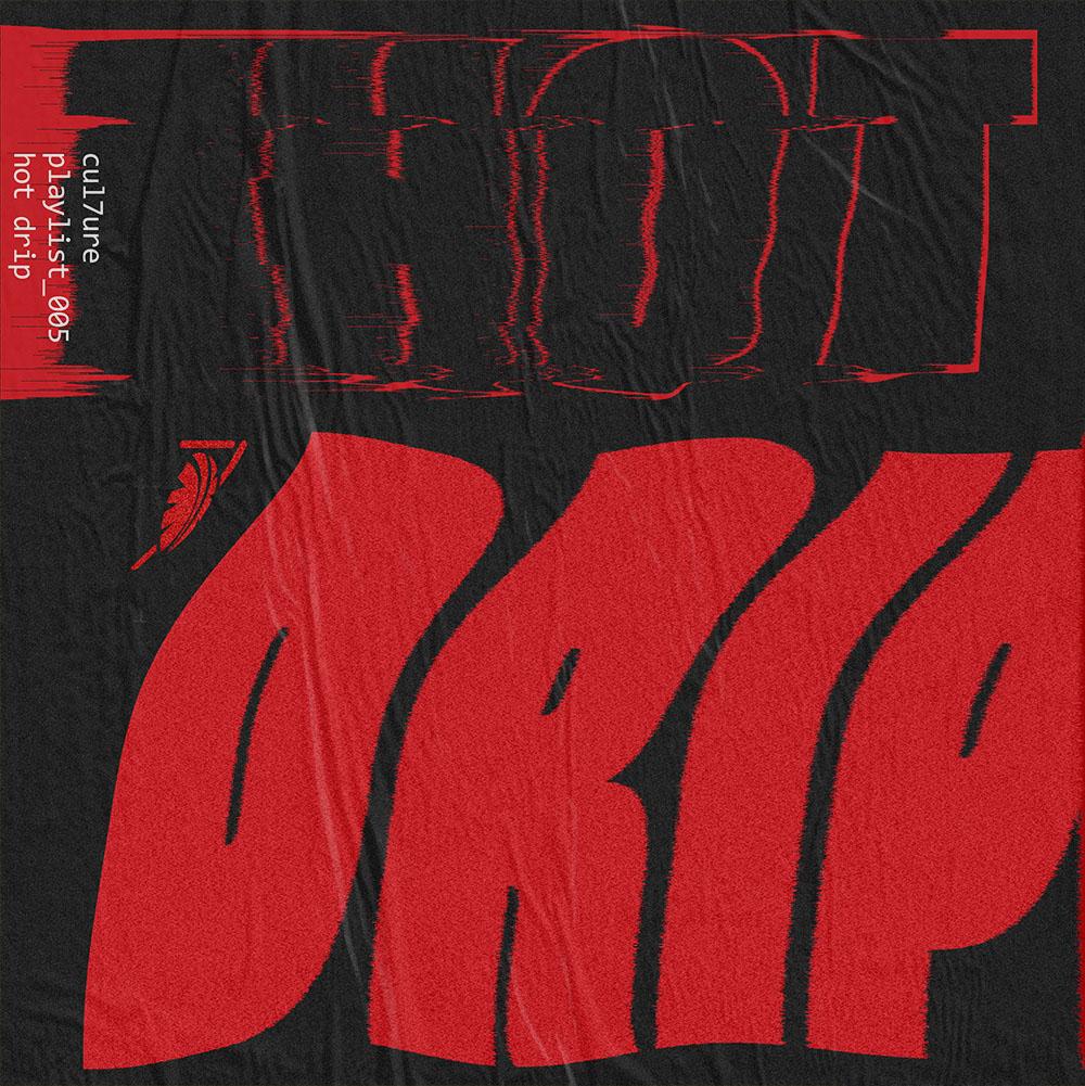 hot drip
